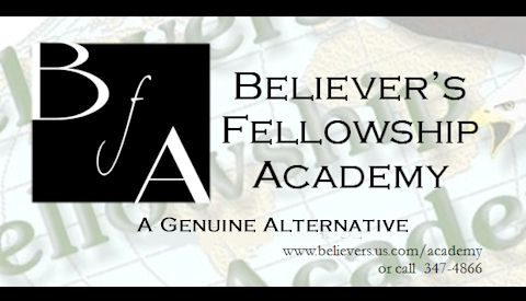 Believers Fellowship Academy