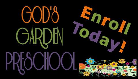 God's Garden Preschool